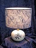 A/ T00  Lampe Fl pomme de terre